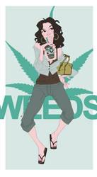 WEEDS by joserobledo