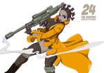 sketch time 2010422 by bokuman