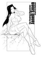 Commission Lbriss 19c by bokuman