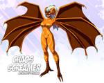 Commission Hergman 03 by bokuman