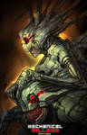 Mechanical Killers - Sila by bokuman