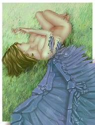 Fallen Angel 05 by bokuman
