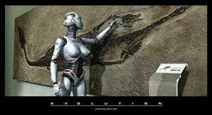 Robottina 009 by ziopredy