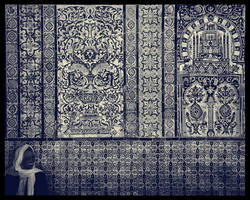 Oriental by LeMegz