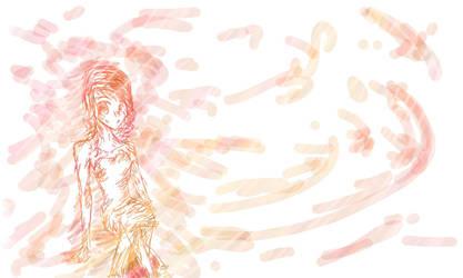 Colour Practice by TaisakuManga