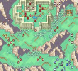 FE:AC - FE1Ch22 Map Revamp by BwdYeti