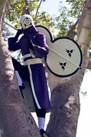 Tobi War Ninja by Rnamon