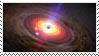 Blackhole Stamp by Sludgehammeryourblob