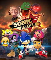 Sonic Feces by superknucklessmash