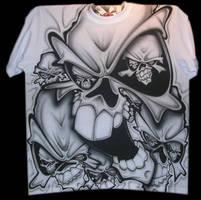 skull shirt 3 by sirlancealot