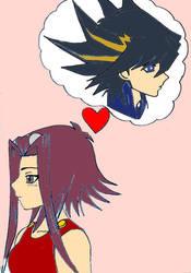 Happy Valentine's Day by YurixTheWanderer