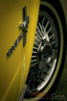 Ford Mustang 1966 wheel by Hotcars