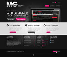 MG Portfolio v2 by mgportfolio