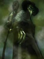 Plague Doctor by Roma-Naim