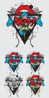 Intergalactic Neff by j3concepts