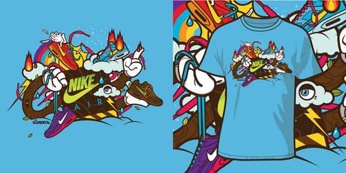 Nike Elemental by j3concepts