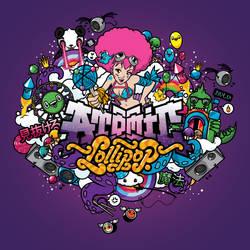Atomic Lollipop by j3concepts