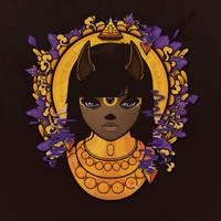 Haze Queen by j3concepts