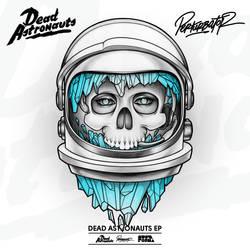 Dead Astronauts EP by j3concepts