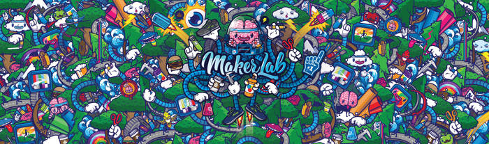 Brooks MakerLab 2018 by j3concepts