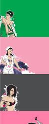 SuicideGirls Promo Pack by j3concepts