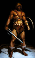 MOTUC He Man by AldgerRelpa