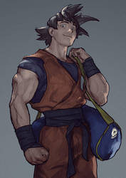 Sangoku by AldgerRelpa