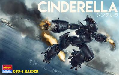 Cinderella-C4U-4 by AldgerRelpa