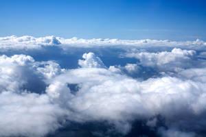 Kopf in den Wolken by JonathanMH