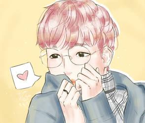 Soft Jae by Jen-senpai