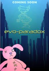 EMP 2012 Evo-Paradox Teaser by Boger