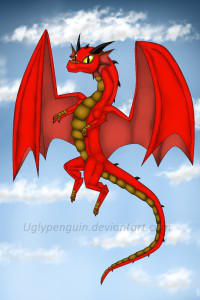 Crimson-Dragon-King's Profile Picture