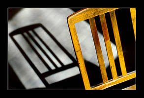a chair by sipsic