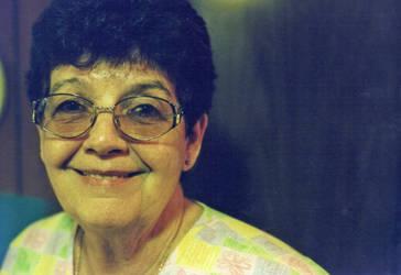 Grandmother by daniellerohn