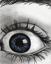 Eye by daniellerohn