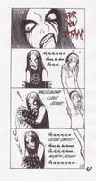 For You Satan 2 by satanen
