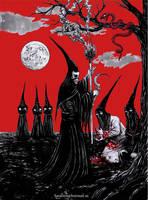 Night Rite by satanen