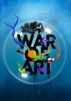 :: war of art :: by alfone