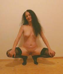 Mariann posing (15) by Malcsik