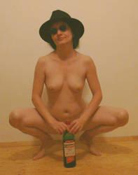 Mariann posing (18) by Malcsik