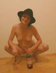 Mariann posing (19) by Malcsik