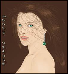 Rachel by enigmatico