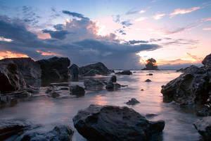 Rockin' Beach by hilmanfajar
