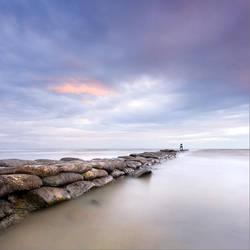 Distant Memory by hilmanfajar