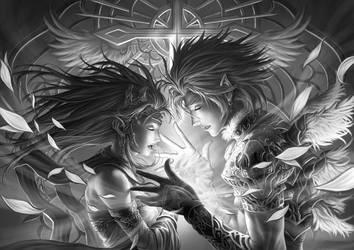 greyscale_valentine by chrisnfy85