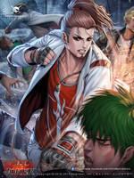 Shun Yasukawa advanced by chrisnfy85