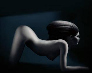 'SPHYNX' by kharlamov