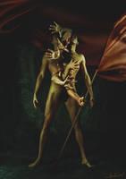 'CULT' by kharlamov