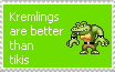 Kremlings Stamp by KoopshiKingGeoshi