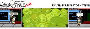 891 - Silver Screen Stagnation by RandomDC3